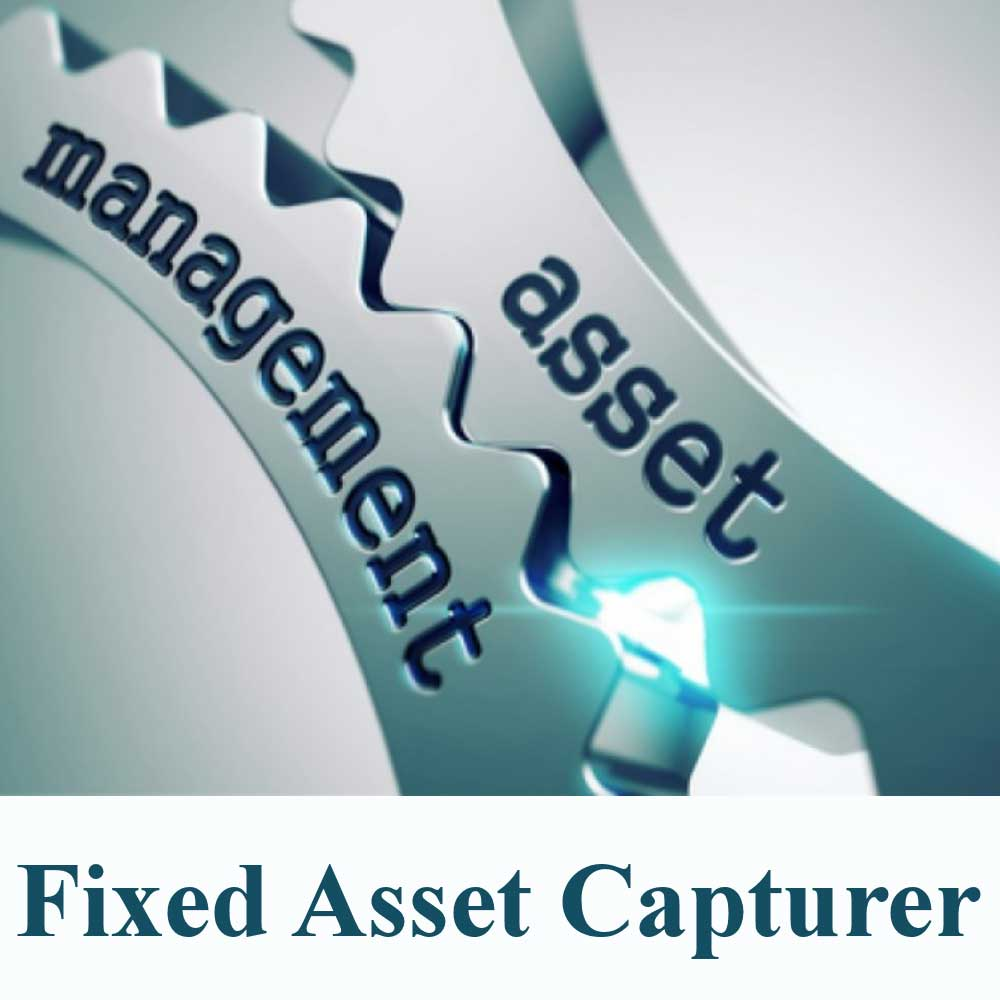Fixed-Asset-Capturer