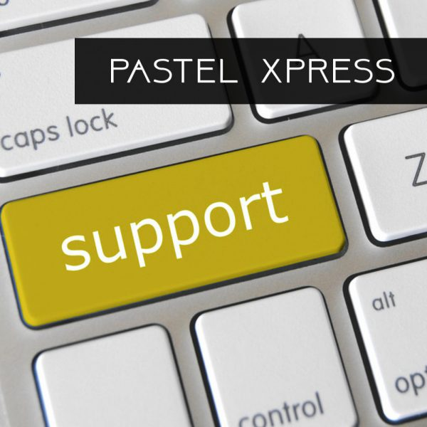 pastel-pxpress-support